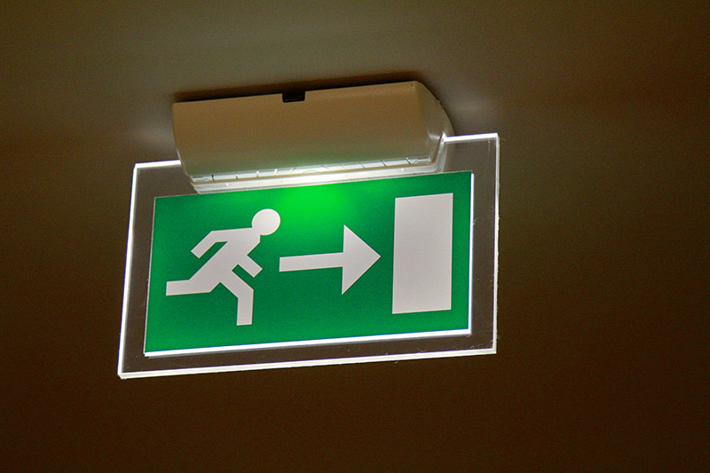 TransPro Systems - Emergency Lighting